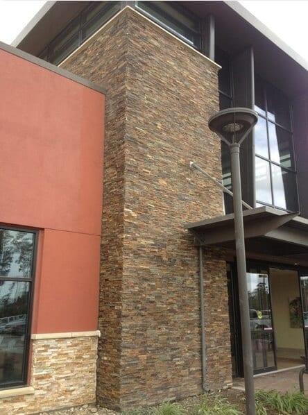 Stone Wall | Masonry Solutions serving Houston-Metro Area