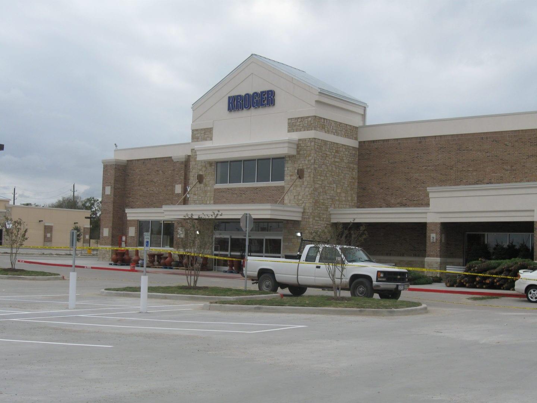 Kroger Building | Other Services serving Houston-Metro Area