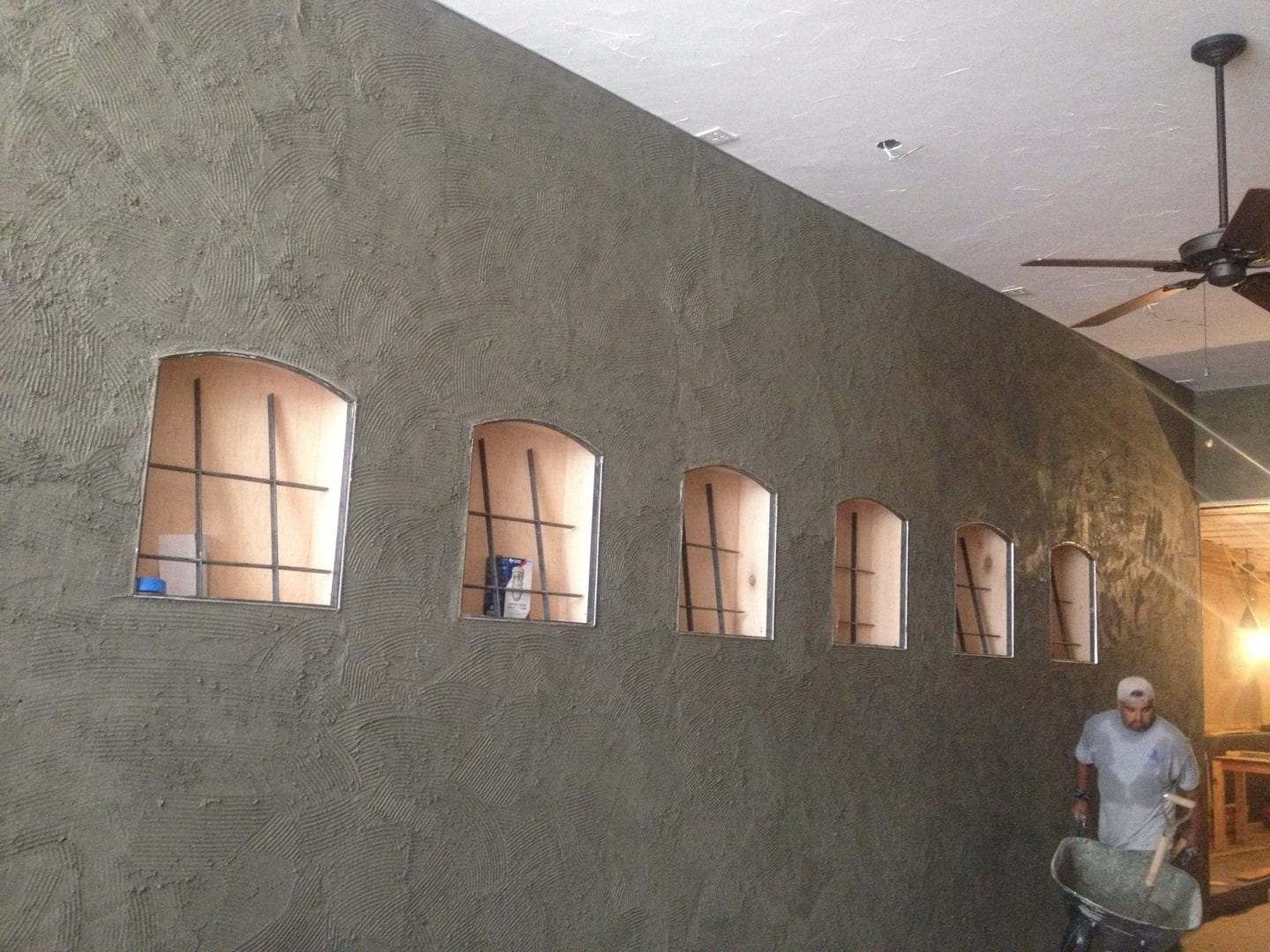 Stucco Wall | Stucco Repair serving Houston-Metro Area