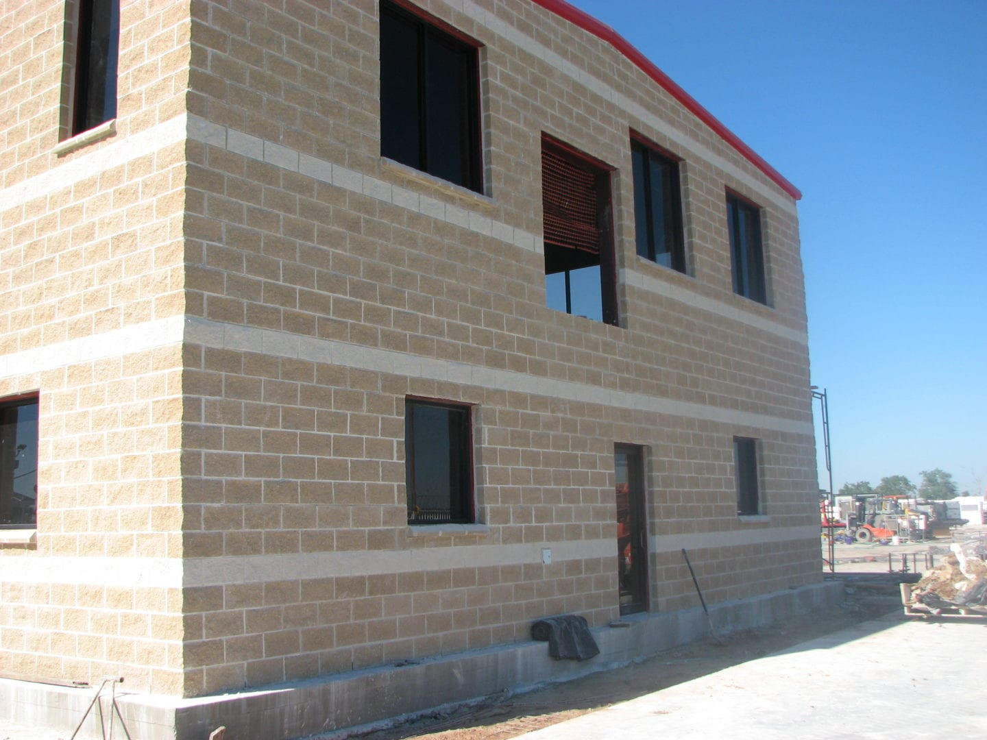 Brick Building | Other Services serving Houston-Metro Area